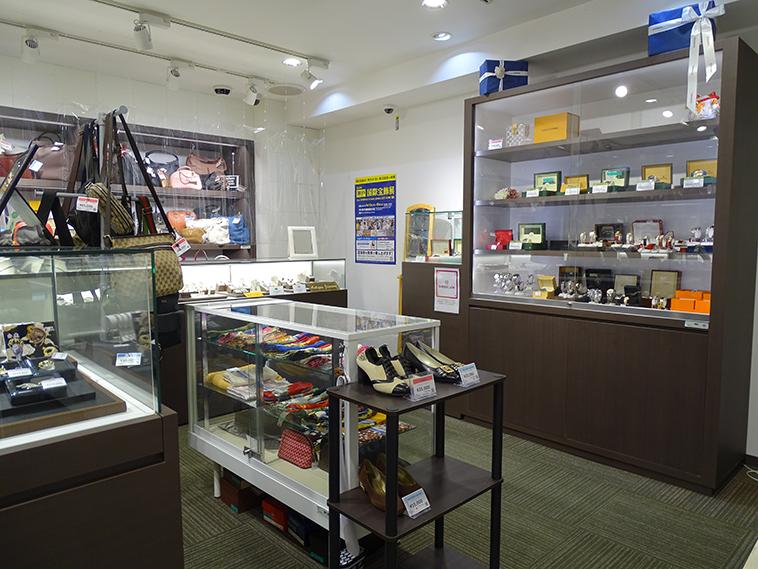 BRAND BAY 上野店